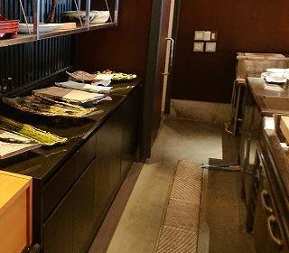 熱海の地だからこそ味わえる海産物、季節の日本料理でおもてなしして頂きます。
